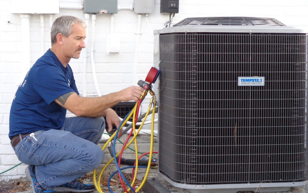 HVAC service is extremely important to the longevity of your heating and air unit.