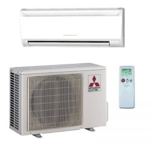 Mitsubishi Technology-Information about the Mini-Split Ductless System.