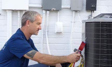 Choosing the Best HVAC Contractor