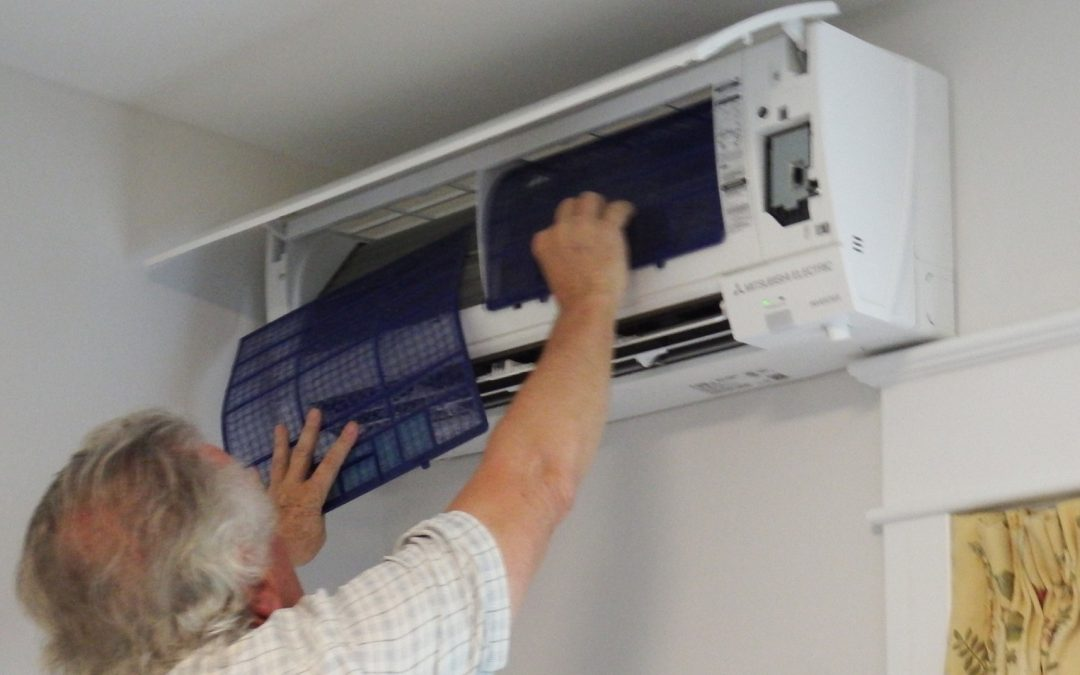 How to Reduce Your Indoor Air Pollution