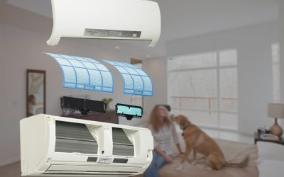 Ductless Systems are Easier than Ever to Maintain